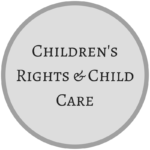 Children's right and care (1)